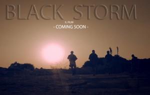 Black storm: presto sugli schermi il film del regista sampietrano Diego Pennetta