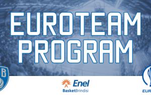 Euroteam Program: aperte le iscrizioni per Gran Canaria e Ludwigsburg