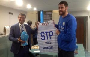 STP-New Basket Brindisi: estratti i tre abbonamenti per le gare casalinghe