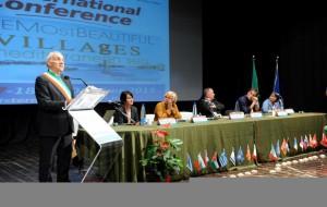Cisternino ospita la VII Conferenza Internazionale dei Borghi del Mediterraneo