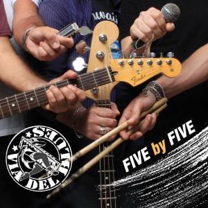 copertina five by five