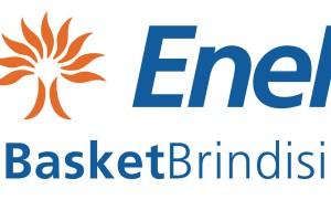 L'Enel Basket Brindisi veste Argi