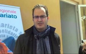 Gianluca Budano eletto presidente provinciale delle ACLI di Brindisi
