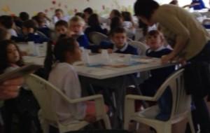 Ristorazione scolastica: incontro informativo con il personale delle Aziende