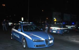 Controlli amministrativi: la task force della Questura a Cellino, Erchie e Fasano