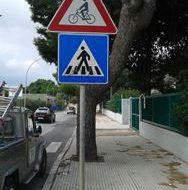 """Lunedì 4 si presenta il progetto di Educazione stradale """"La nostra sicurezza sulla strada – Our safety on the road"""""""