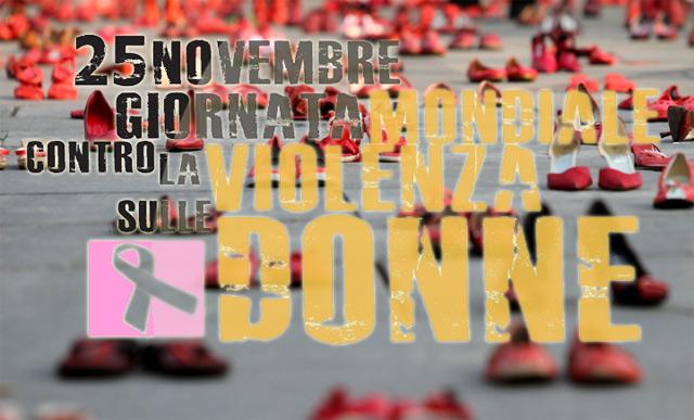 25 novembre giornata mondiale contro la violenza sulle donne ecco tutte le iniziative brindisi brundisium net 25 novembre giornata mondiale contro