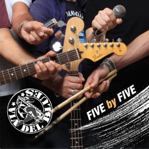 Copertia Five by Five