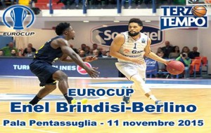 Terzo tempo web: i video di Brindisi-Alba Berlino e dello Sky Road Show