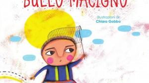 """Libriamo – parole d'Autunno: Maria Luisa Sgobba presenta a Ceglie """"Bullo Macigno"""""""