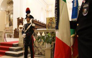 """Domani si celebra la """"Virgo Fidelis"""", la Santa Patrona dei Carabinieri"""