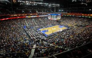 Eurocup, una grande Brindisi beffata a fil di sirena davanti ai 7000 della Mercedes Benz Arena di Berlino