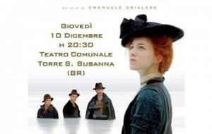 """Cine Qua Non: giovedì a Torre """"NuovoMondo"""" di Emanuele Crialese"""