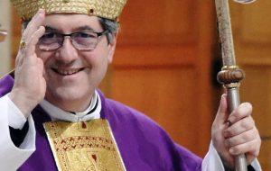 Pasqua 2020: le celebrazioni presiedute dal Vescovo di Oria