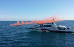Ritrovati in Albania i corpi dei due pescatori di Carovigno scomparsi il 15 Marzo