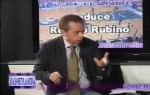 Pinto, Recchia e Franco a Basketlandia su Puglia Tv