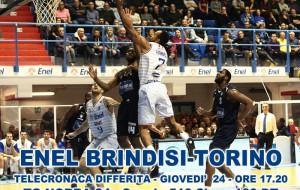 Terzo tempo web: il video di Brindisi-Torino