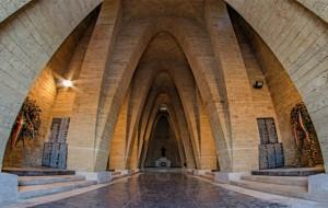 Grazie ai volontari del TCI aperta al pubblico la Cripta del Monumento al Marinaio d'Italia
