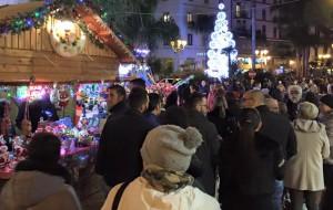 Brindisi: pubblicato l'avviso per l'assegnazione delle casette per il mercatino di Natale