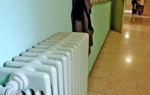 Brindisi: riscaldamento nelle scuole attivo già da domenica
