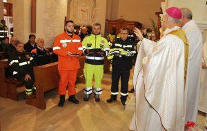 """Torna """"Babbo Natale a Montalbano"""": i  volontari di Protezione Civile distribuiscono doni per i bisognosi"""