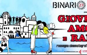 Gioventù, Amore e Rabbia: il 2 Febbraio parte la rassegna cinematografica di Aiace e Binario 23