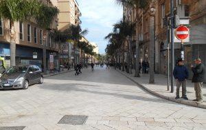 Corso Umberto I sarà la prima via cardio protetta del centro di Brindisi