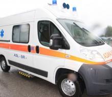 Tragedia a Sandonaci: ex Carabiniere cade dallo scooter e muore