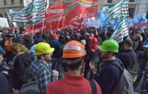 Eni Versalis: la posizione dei sindacati