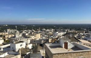 Ceglie Messapica aderisce all'avviso regionale per il potenziamento del servizio di Info-Point turistici