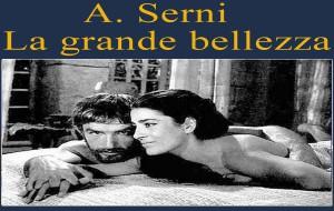 Una storia d'amore? Di A.Serni