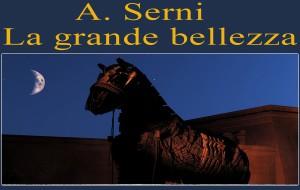 Una storia d'amore? (quarta parte). Di A.Serni