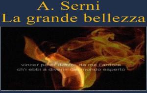 Una storia d'amore? (sesta ed ultima parte). Di A.Serni