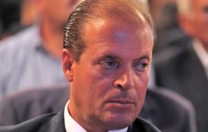 "Il vicepresidente Happy Casa, Giuseppe Marinò, a ""Zona 85"