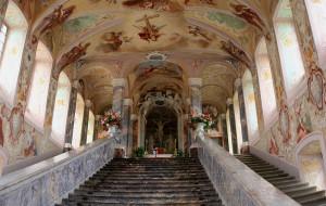 Anche Brindisi ha la sua Scala Santa.  Di Aldo Indini