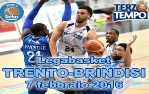 Terzo tempo web: il video di Trento-Brindisi