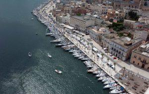 Brindisi-Corfù: il Comune taglia la Tosap per chi organizza eventi a partire dal 7 Giugno