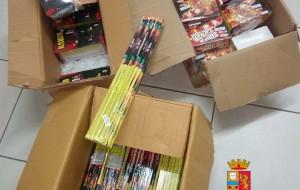 San Michele: emessa l'ordinanza contro l'uso di fuochi d'artificio e petardi nel periodo natalizio
