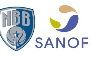 Sanofi match sponsor della gara Enel Brindisi-Sidigas Avellino