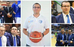 Dopo sei anni Daniele Michelutti saluta la New Basket Brindisi