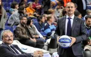 Massimo Maffezzoli è il nuovo assistent coach della New Basket Brindisi