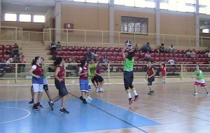 Sabato a Tuturano Pink Day del basket giovanile pugliese