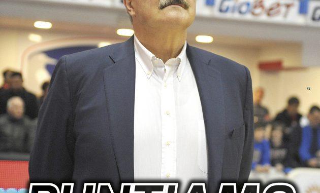 In edicola il nuovo numero di Trezerocinque, il mensile del basket brindisino
