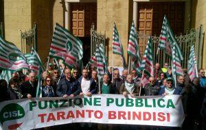 Restinco: la solidarietà della Cisl ai lavoratori