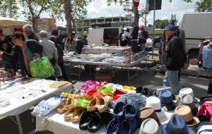Brindisi: mercato settimanale anticipato a domani 14 agosto