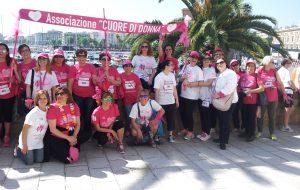 Donne in rosa e volontarie in udienza col Santo Padre. Ecco come partecipare