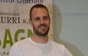 Fabio Spagnolo entra a far parte dello staff New Basket Brindisi