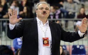 Romeo Sacchetti è il nuovo allenatore della New Basket Brindisi