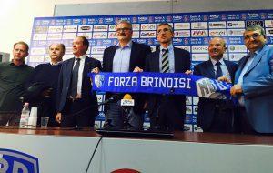 """Enel Basket Brindisi, Meo Sacchetti si presenta: """"ci divertiremo"""""""