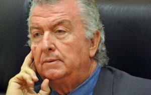 Grazie Cainazzo, hai portato Brindisi ad assumere rinomanza e considerazione in campo nazionale